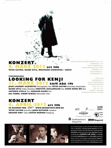 2011 - Looking for Kenji